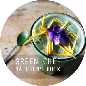 GREEN CHEF & NATURENS KOCK